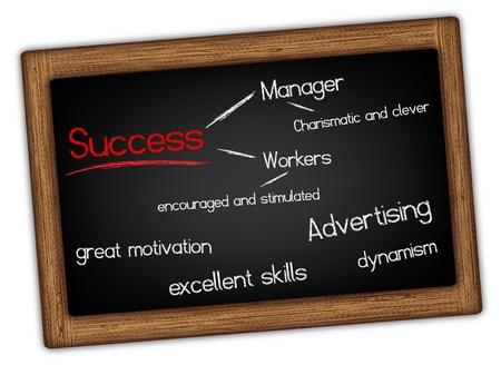 corporate business, vector Stock Vector - 9999072
