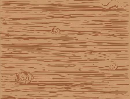vettoriale: Sfondo legno