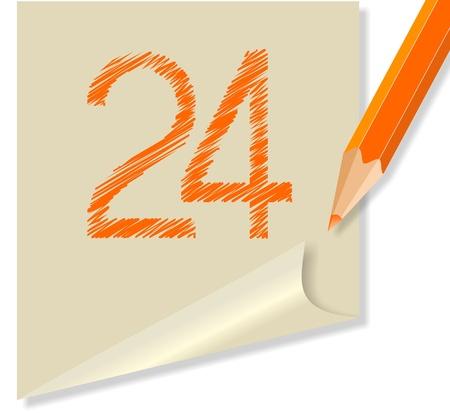 bambini: post it numero 24