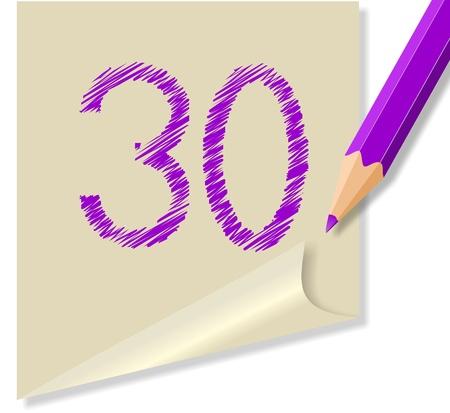 post it numero 30