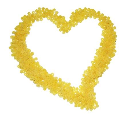 maccheroni: cuori di pasta