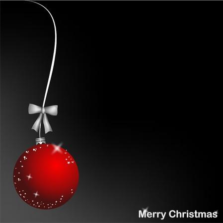 christmas illustration Stock Vector - 10747241