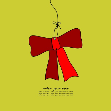 Christmas Wallpaper Stock Vector - 10768350