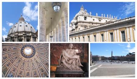 gotico: Vaticano