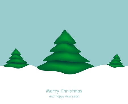 christmas background Stock Vector - 10846013