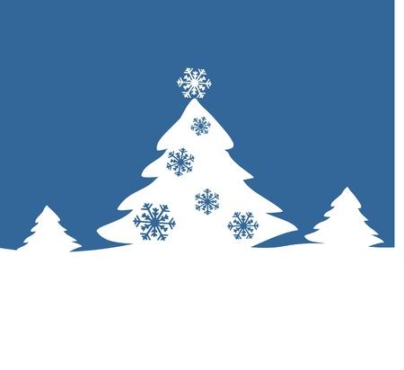 bambini: Natale illustrazione