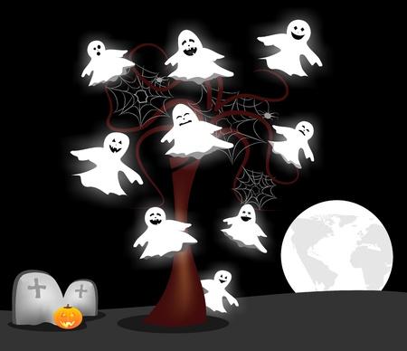 halloween  Stock Photo - 10875196