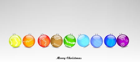 Merry Christmas Stock Vector - 11661574