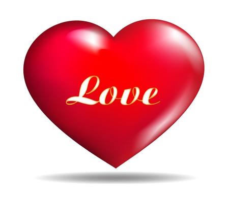 geloof hoop liefde: Liefde