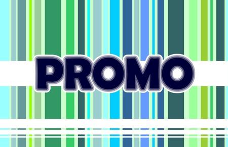 Promo Vector