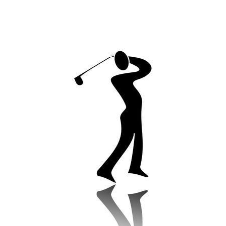 disciplines: Golf