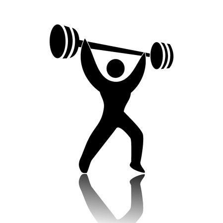 disciplines: Gewichtheffing