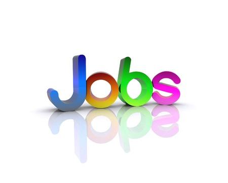 trabajos: Ofertas de empleo - 3D