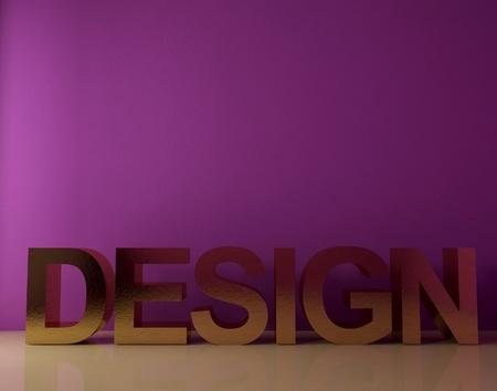 Design - 3D photo