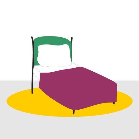 child bedroom: Dormitorio