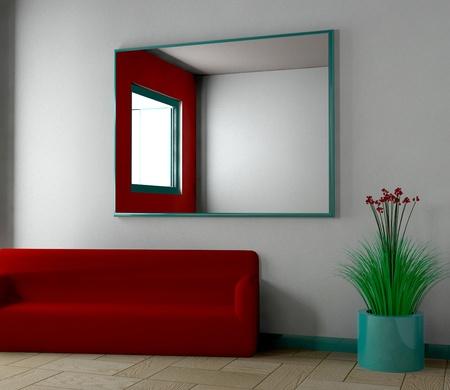 Home - 3D photo