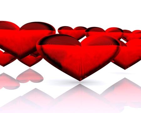 Hearts  photo