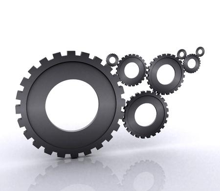 Mechanism photo