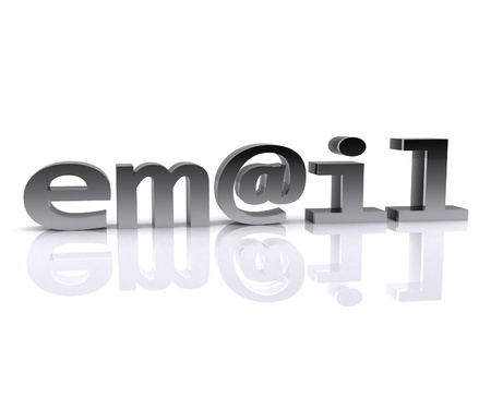 Email - 3D