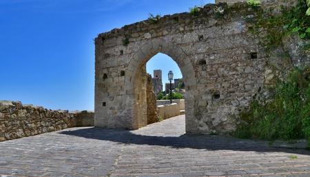 Medieval village of Savoca Stock Photo - 13503968