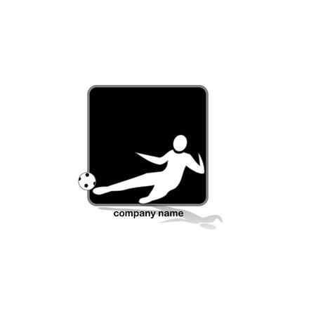 Sports logo Stock Vector - 13688058