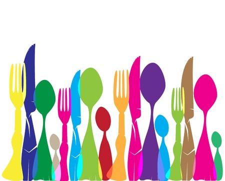 logos restaurantes: Men�