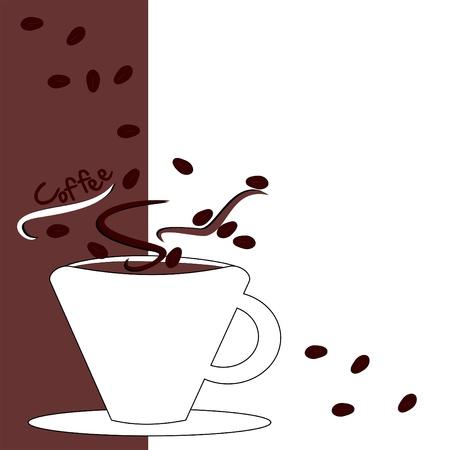 eg: Coffee