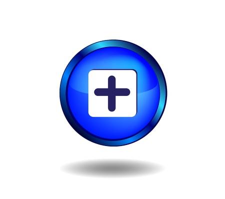 Icon pharmacy Vector