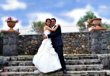 spouses: Spouses Stock Photo