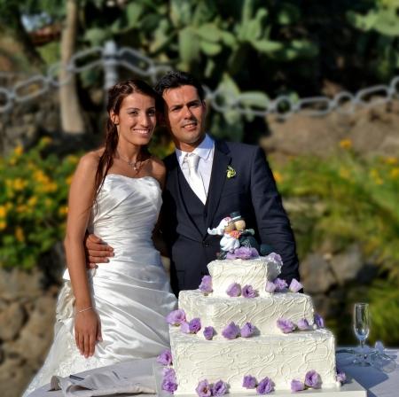 Spouses Stock Photo - 15095770