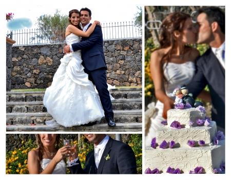 Emocje z dnia ślubu
