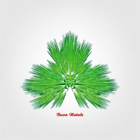 Merry Christmas Stock Vector - 15649842