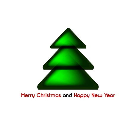 Merry Christmas Stock Vector - 15649841