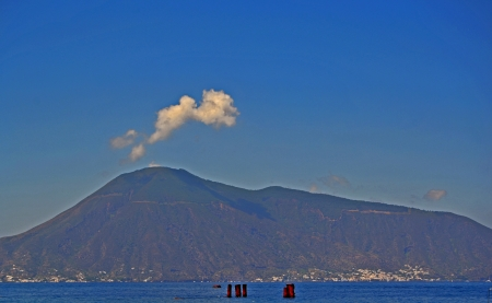 Island of Lipari - Aeolian  photo