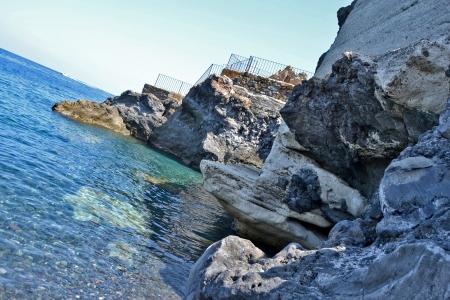 alicudi: Island of Lipari - Aeolian