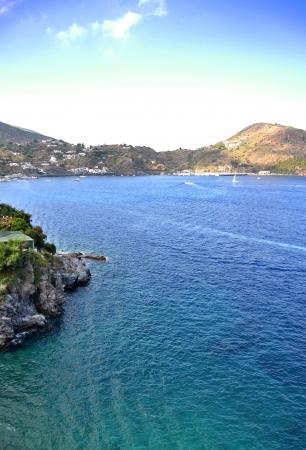 Lipari - Aeolian Islands, Sicily