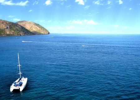 filicudi: Lipari - Aeolian Islands, Sicily