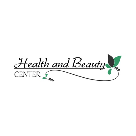 Logo - beauty and body care Vector