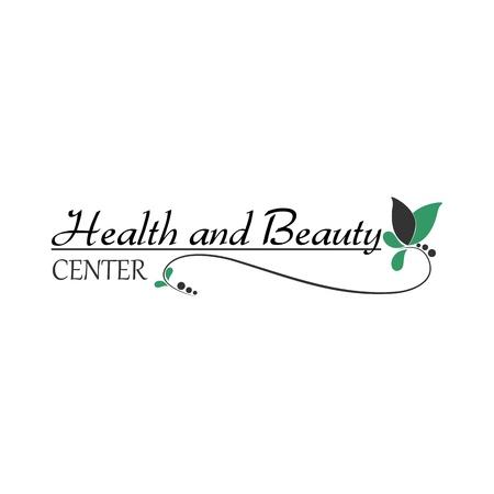 Logo - belleza y cuidado del cuerpo