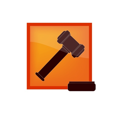 justice Stock Vector - 18501528