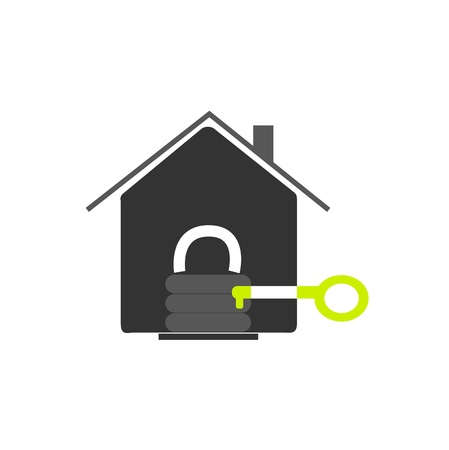 Safe house Vector