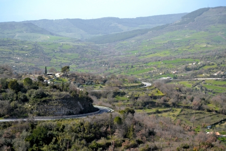 palazzolo acreide: Palazzolo Acreide - Province of Syracuse, Sicily