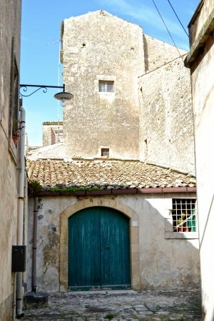 palazzolo acreide: Palace in Sicily - Palazzolo Acreide, Syracuse, Sicily