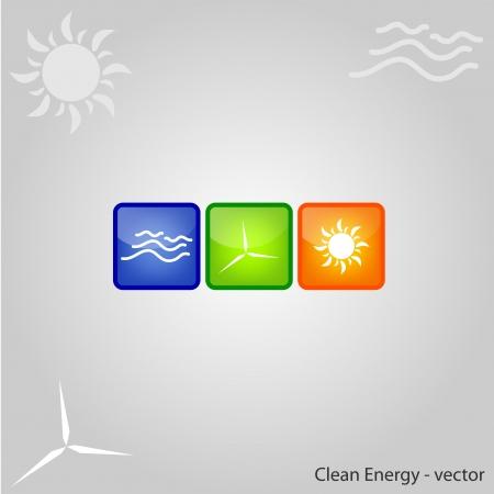 clean energy: Clean Energy