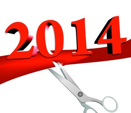 acomodador: Inauguraci�n del nuevo a�o, 2014