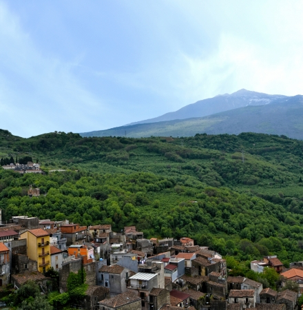 Etna Stock Photo - 21920066