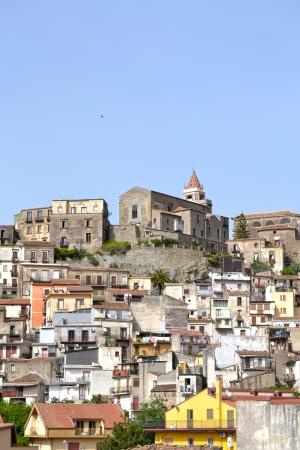 volcano slope: Sicilia