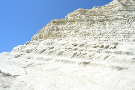 scala: Spectacular coast of Agrigento - Scala dei Turchi