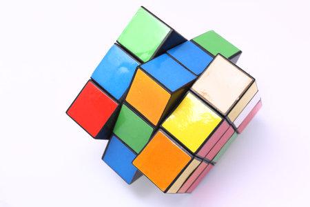 mind games: block puzzle