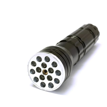 led torch photo
